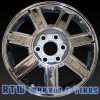 18 inch Cadillac Escalade  OEM wheels 5303 part# 9595460, HAS