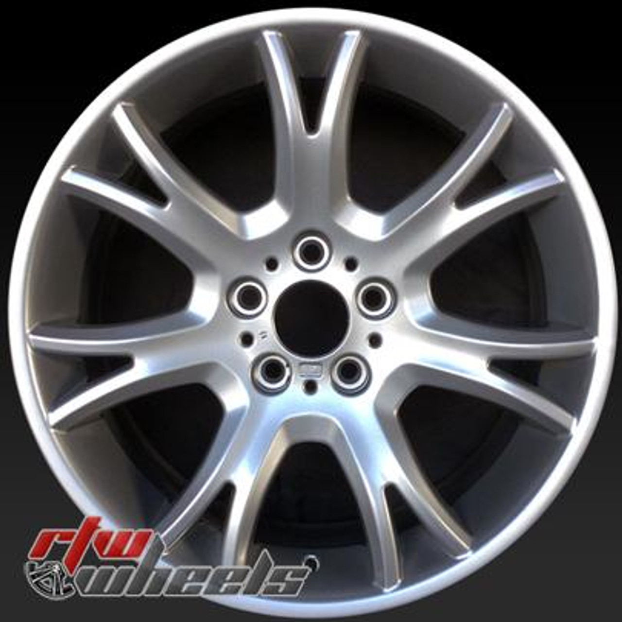 19 Bmw X3 Oem Wheels For Sale 2004 2010 Gray Stock Rims 59566