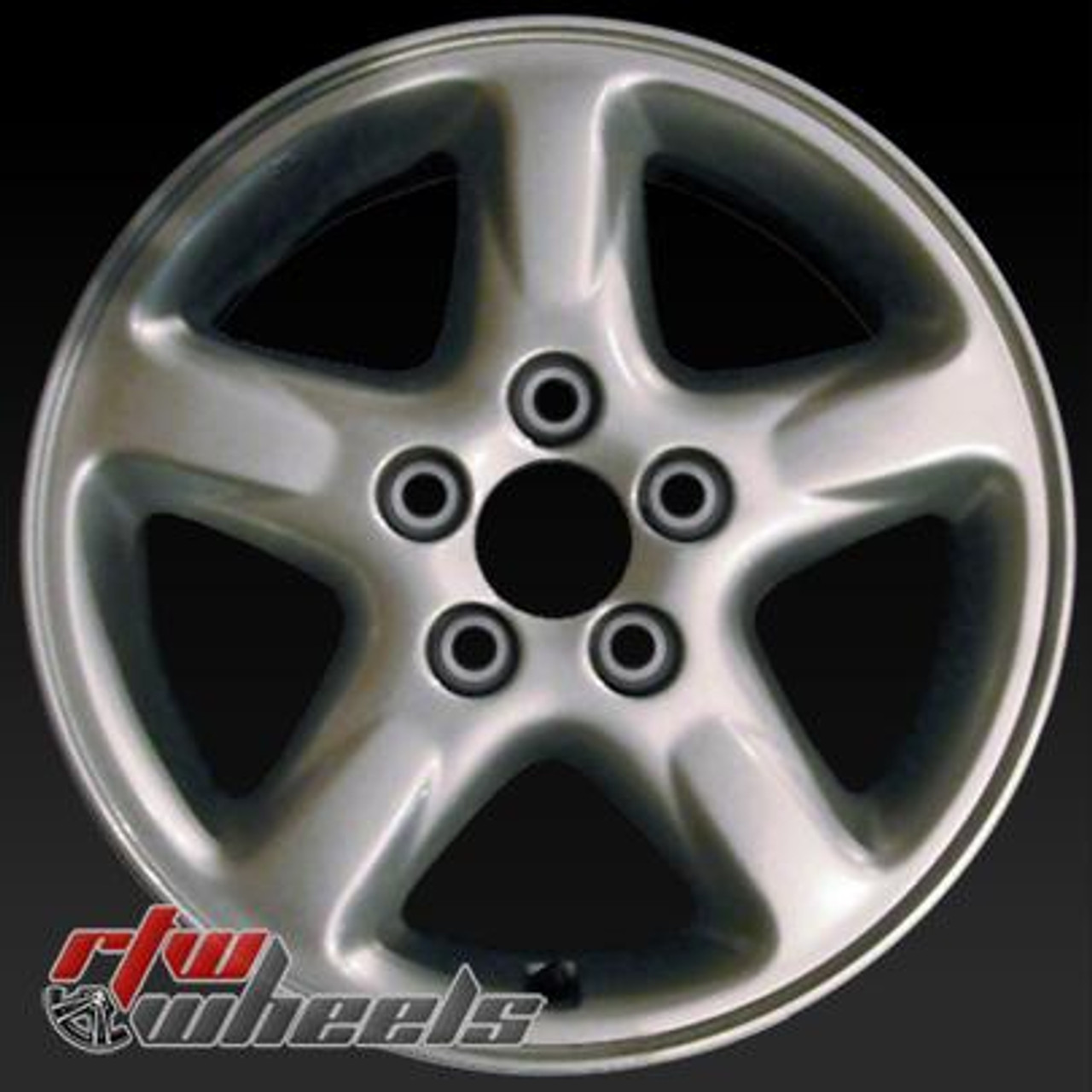 16 Toyota Rav4 Wheels For Sale 2001 2003 Silver Rims 69403