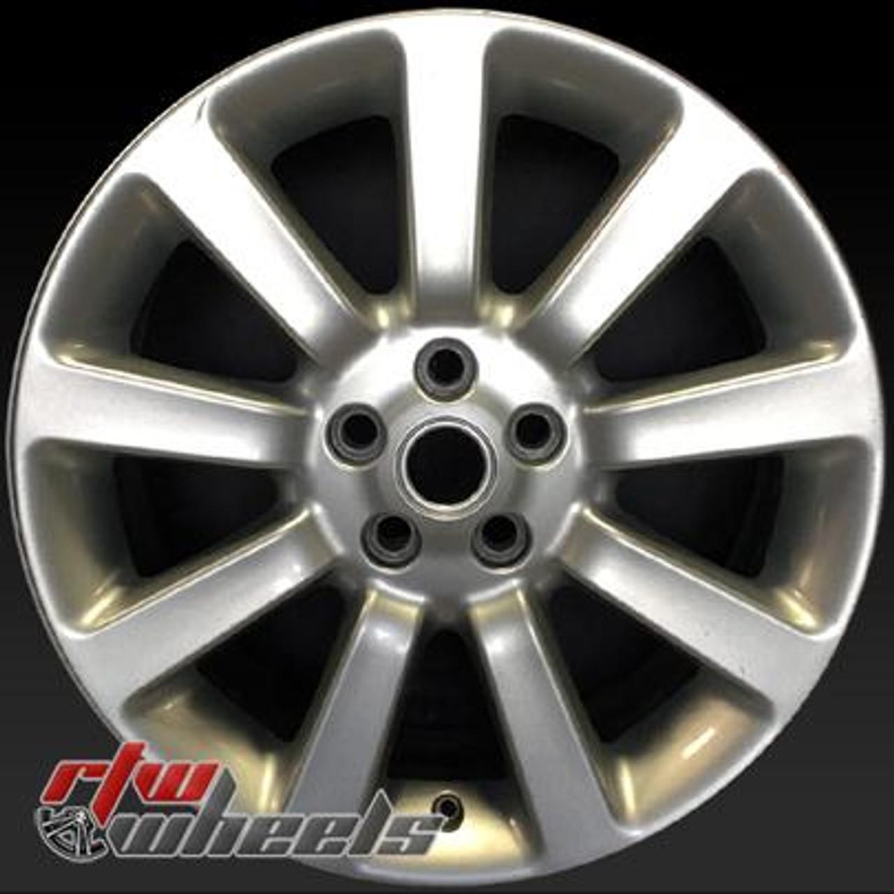 "Land Rover Range Rover 20/"" Factory OEM Wheel Rim RRC502690MNH"