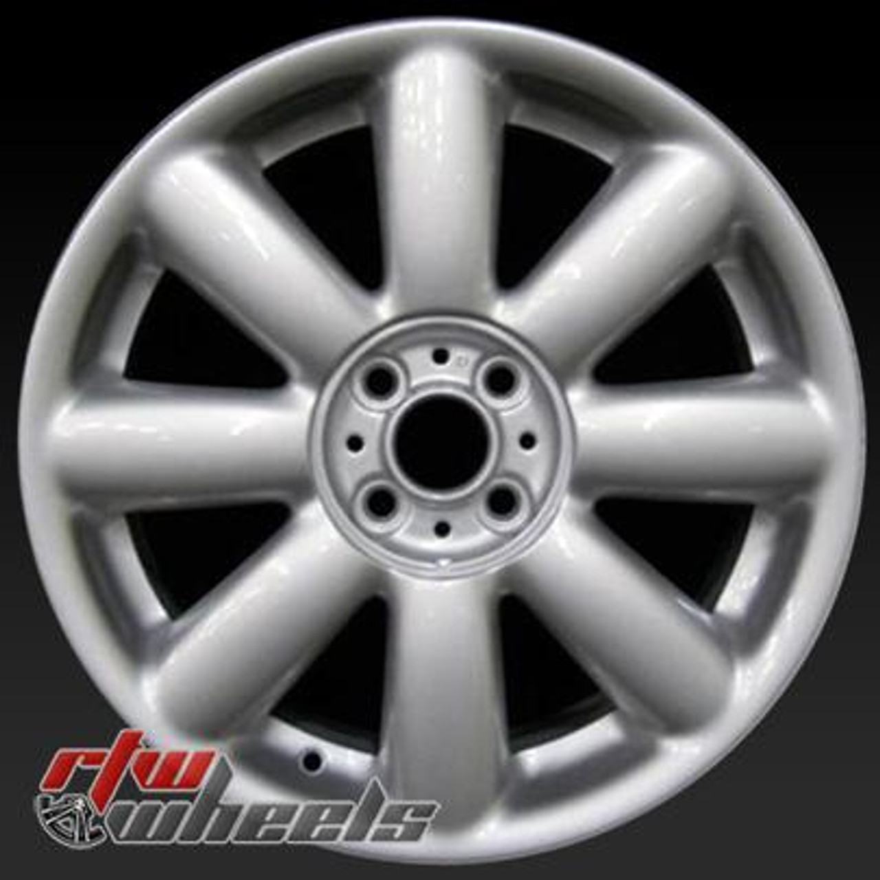 "17"" Mini Cooper Clubman Oem Wheels For Sale 2007-2014"