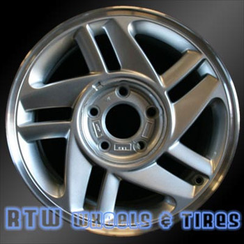 16 inch Chevy Camaro  OEM wheels 5022 part# 12517627