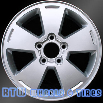 16 inch Chevy Impala  OEM wheels 5070 part# 09595802