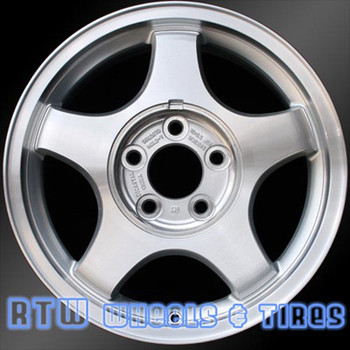 16 inch Chevy Impala  OEM wheels 5082 part# 09592871