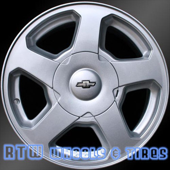 16 inch Chevy Trailblazer  OEM wheels 5141 part# 9593372