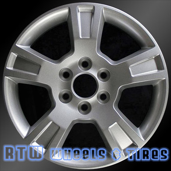 18 inch GMC Acadia  OEM wheels 5280 part# 09596180