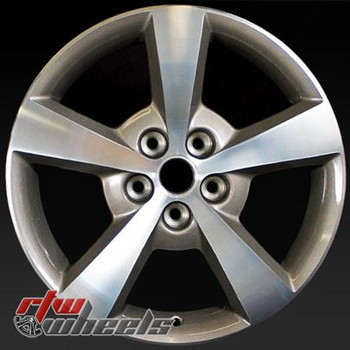 17 inch Chevy Malibu  OEM wheels 5334 part# 9596799