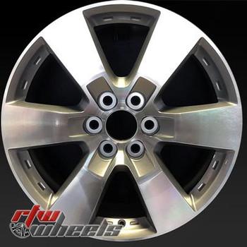 20 inch Chevy Traverse  OEM wheels 5406 part# 09597518