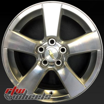 16 inch Chevy Cruze  OEM wheels 5473 part# 95224533
