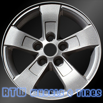 16 inch Chevy Malibu  OEM wheels 5558 part# 0959866