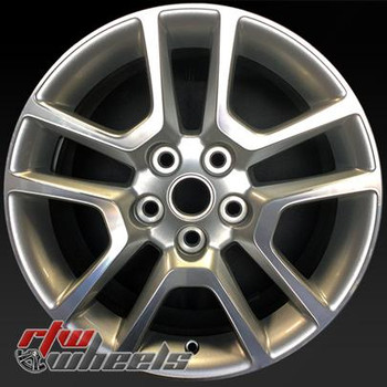17 inch Chevy Malibu  OEM wheels 5559 part# 09598668