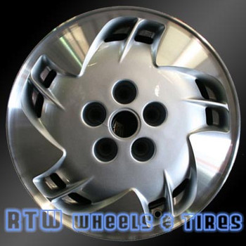 16 inch Oldsmobile Supreme  OEM wheels 6012 part# 12511064, 12511042, 12518357