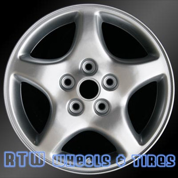 16 inch Pontiac Grand Prix  OEM wheels 6529 part# 9592276