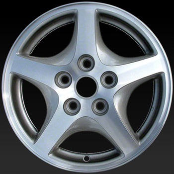 15 inch Pontiac Trans Sport  OEM wheels 6542 part# 12360902