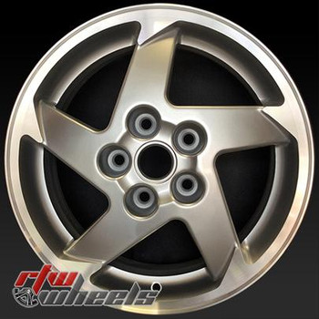 16 inch Pontiac Grand Prix  OEM wheels 6563 part# 09594212, 9594211
