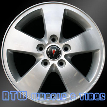16 inch Pontiac Grand Prix  OEM wheels 6587 part# 9595952