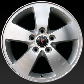 16 inch Pontiac Grand Prix  OEM wheels 6587 part# 09595952