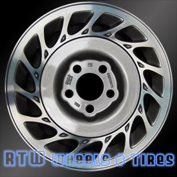 15 inch Saturn L Series  OEM wheels 7016 part# 90576046