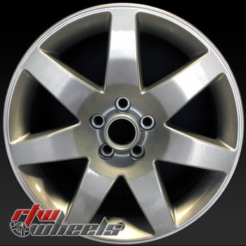 18 inch Saturn Vue  OEM wheels 7034 part# 09595481