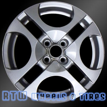 16 inch Saturn Ion  OEM wheels 7037 part# 9594987