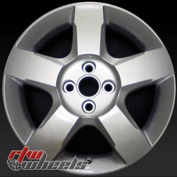 16 inch Saturn Ion  OEM wheels 7044 part# 09595841