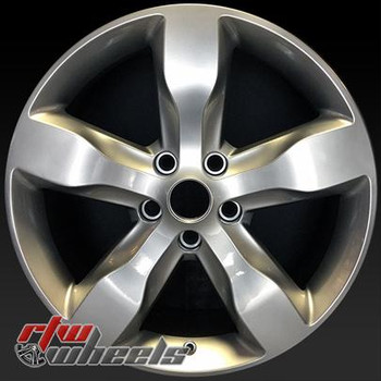 20 inch Jeep Grand Cherokee  OEM wheels 9107 part# 1JD14DD5AB