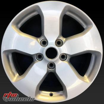 18 inch Jeep Grand Cherokee  OEM wheels 9122 part# 1RV66GSAAA 1RV66GSAAB, 1HX65TRMAB, 1RV66TRMAA