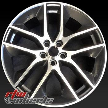 20 inch Ford Mustang  OEM wheels 10039 part# FR3Z1007D, FR3C1007EA, FR3CEA