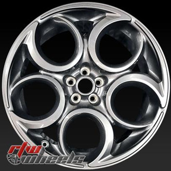 19 inch Alfa Romeo 4C  OEM wheels 58158 part# 68237414AA