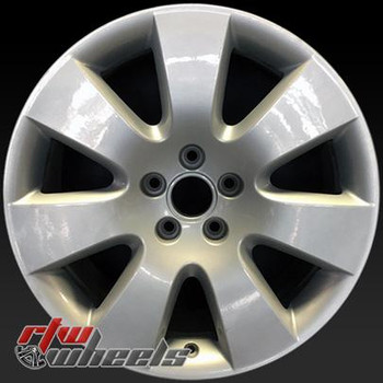 18 inch Audi A6  OEM wheels 58781 part# 4F0601025D8Z8