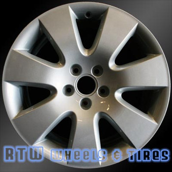 18 inch Audi Q7  OEM wheels 58803 part# 4L0601025A