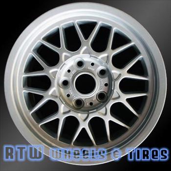 16 inch BMW 850i  OEM wheels 59199 part# 36111181919