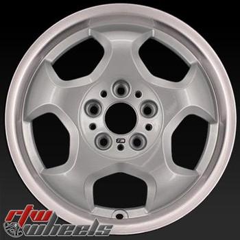 17 inch BMW 3 Series  OEM wheels 59231 part# 36112227995