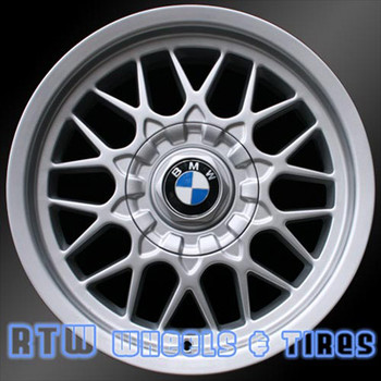 16 inch BMW 5 Series  OEM wheels 59250 part# 36111093529