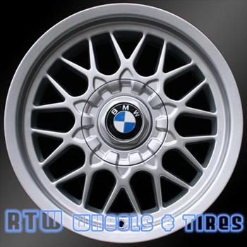 16 inch BMW 5 Series  OEM wheels 59250 part# 36111093529