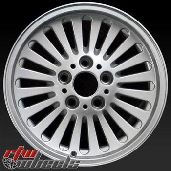 16 inch BMW 5 Series  OEM wheels 59253 part# 36111092209