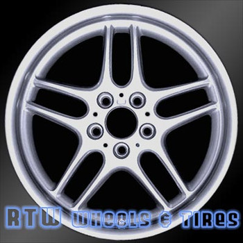 18 inch BMW 7 Series  OEM wheels 59271 part# 36112227631