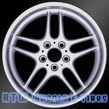 18 inch BMW 7 Series  OEM wheels 59271 part# 36112227631