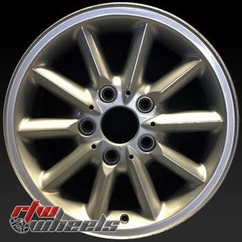 15 inch BMW 4 Series  OEM wheels 59273 part# 36111094480, 1094480