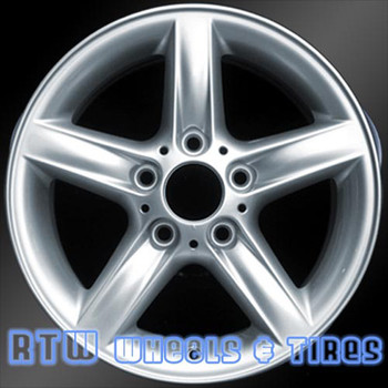 16 inch BMW 3 Series  OEM wheels 59288 part# 1094505, 36111094505