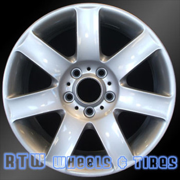 17 inch BMW 3 Series  OEM wheels 59290 part# 1094506, 36111094506