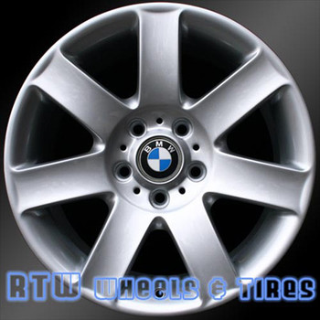 17 inch BMW 7 Series  OEM wheels 59320 part# 36111097138