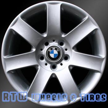 17 inch BMW 7 Series  OEM wheels 59320 part# 36111097138