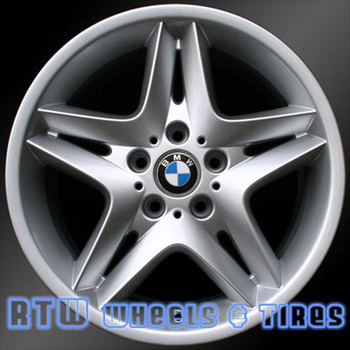 18 inch BMW X5  OEM wheels 59332 part# 36116750865