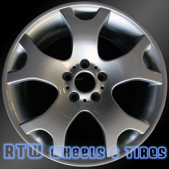 19 inch BMW X5  OEM wheels 59335 part# 36111096228, 1096228