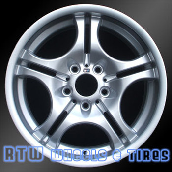 17 inch BMW 3 Series  OEM wheels 59344 part# 36112229180