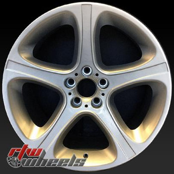 20 inch BMW X5  OEM wheels 59377 part# 36116753517