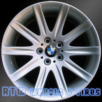 19 inch BMW 7 Series  OEM wheels 59399 part# 36116753242
