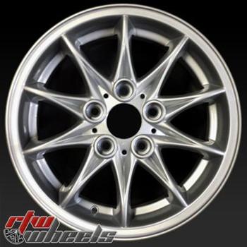 16 inch BMW Z4  OEM wheels 59414 part# 36116758189