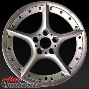 18 inch BMW Z4  OEM wheels 59424 part# 36116758195
